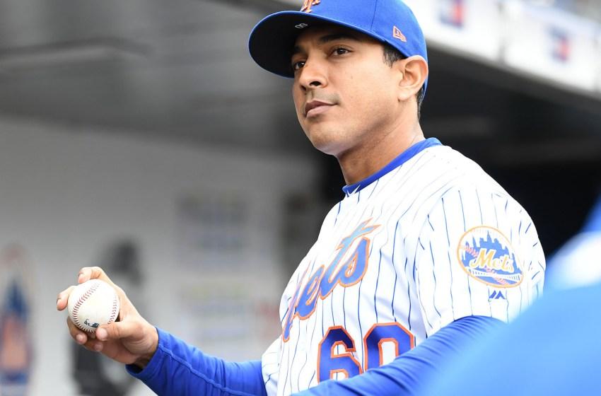 Presidente de los Mets «Muy probable que Luis Rojas dirija al equipo en el 2021