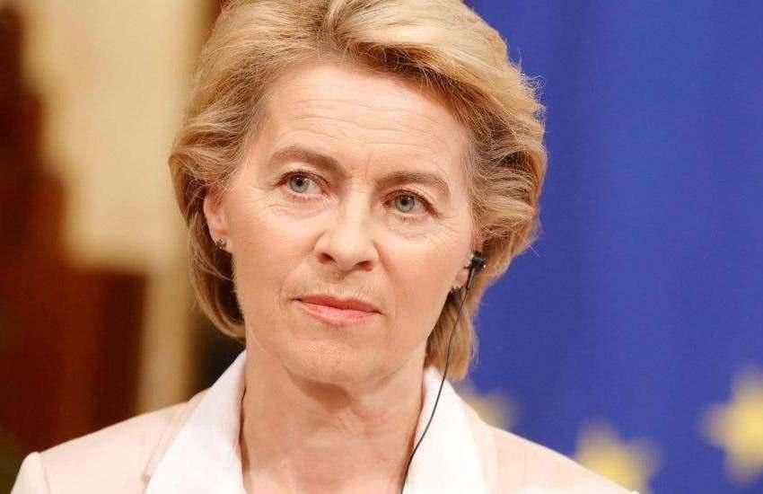 Von der Leyen: La cumbre del G20 es un nuevo comienzo para multilateralismo