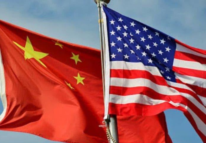 China exige a EEUU que levante sanciones a tecnológica que opera en Venezuela