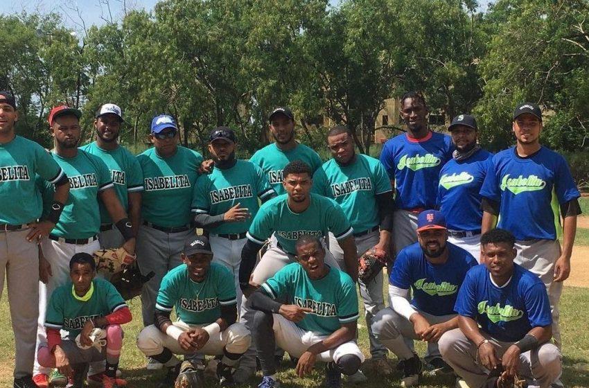 Los Escorpiones celebran 21 aniversario con torneo de softbol
