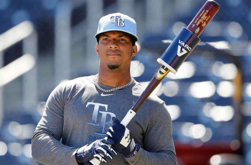 Rays no permitirán a prospecto Wander Franco regresar a la liga dominicana