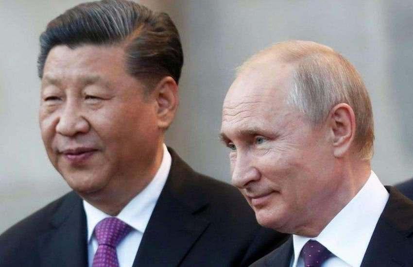 Rusia y China esperan recuperar pronto dinámica comercial tras la pandemia
