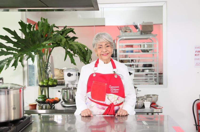Fallecimiento del ícono de la gastronomía Esperanza Lithgow causa profundo pesar a todo el sector turístico de RD