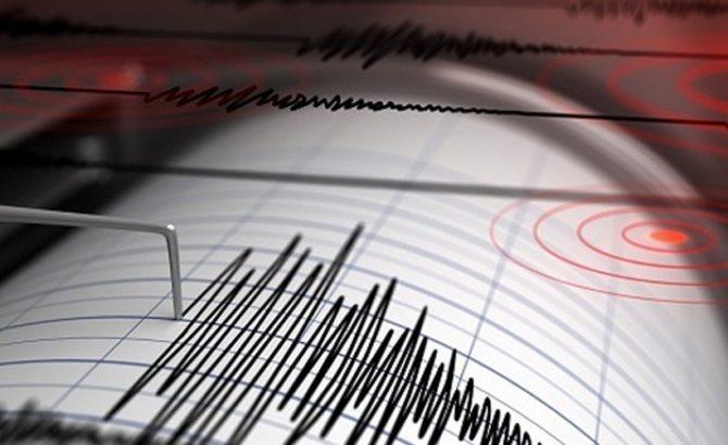 Se registran 6 temblores este domingo; el mayor de 4.2 en Salcedo