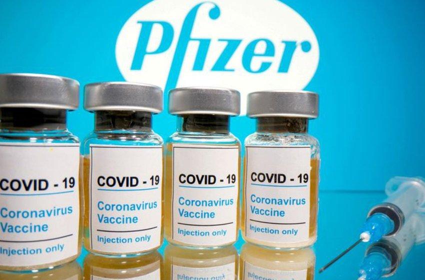 Pfizer fabricará sólo la mitad de las vacunas contra el coronavirus que tenía previstas