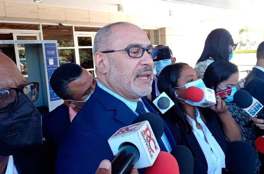 Víctor Polanco Exviceministro dice que lo cancelaron por revelar mafia