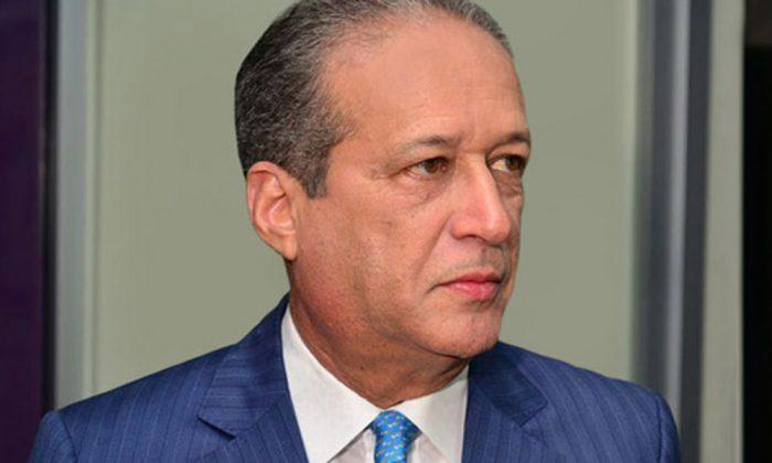 Reinaldo Pared critica medidas del Gabinete de Salud