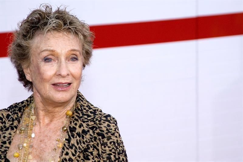 Se nos fue la actriz Cloris Leachman, la abuela en «Malcolm el de en medio»