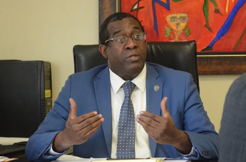 Vicedecano de Economía UASD: es incorrecto decir que ha habido ahorro en el gobierno
