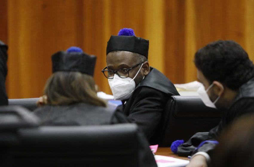 Tribunal ratifica prisión preventiva a los seis imputados en operación Anti-Pulpo