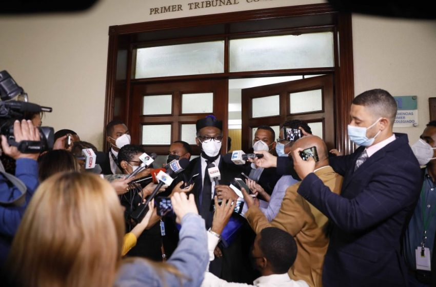 Fiscales que litigan caso Odebrecht realizan una labor titánica para lograr que sobre los procesados por corrupción caiga todo el peso de la ley