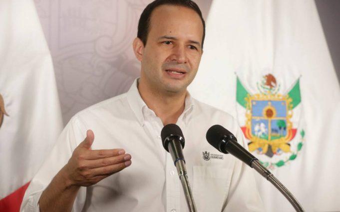 Si quieren contagiarse y arriesgarse a morir, son libres de hacerlo: gobierno de Querétaro