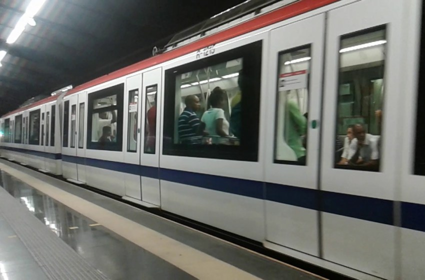 Expansión del Metro SD es obra impostergable