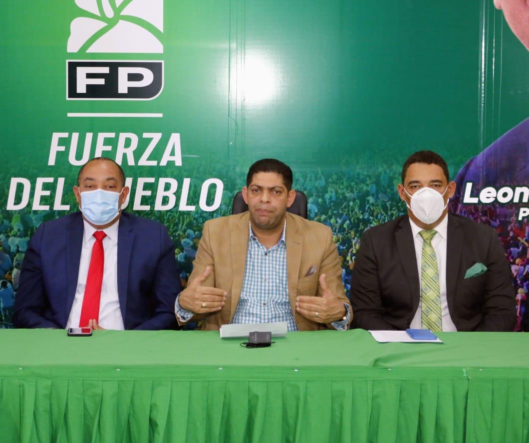 FP insta al presidente Abinader promulgar de urgencia nueva ley que crea zona especial de desarrollo fronterizo