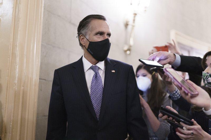 Senadores de EEUU reviven el horror del asalto al Capitolio