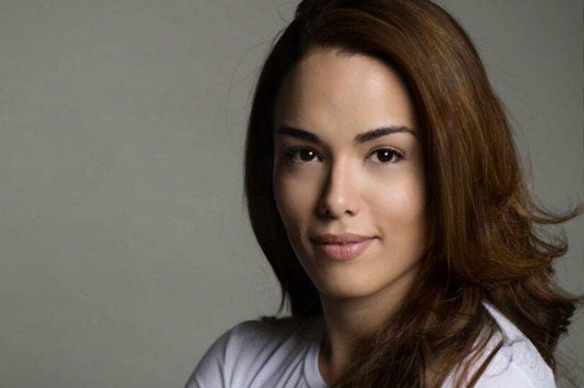 Isaura Taveras se une al elenco de «El Mañanero»
