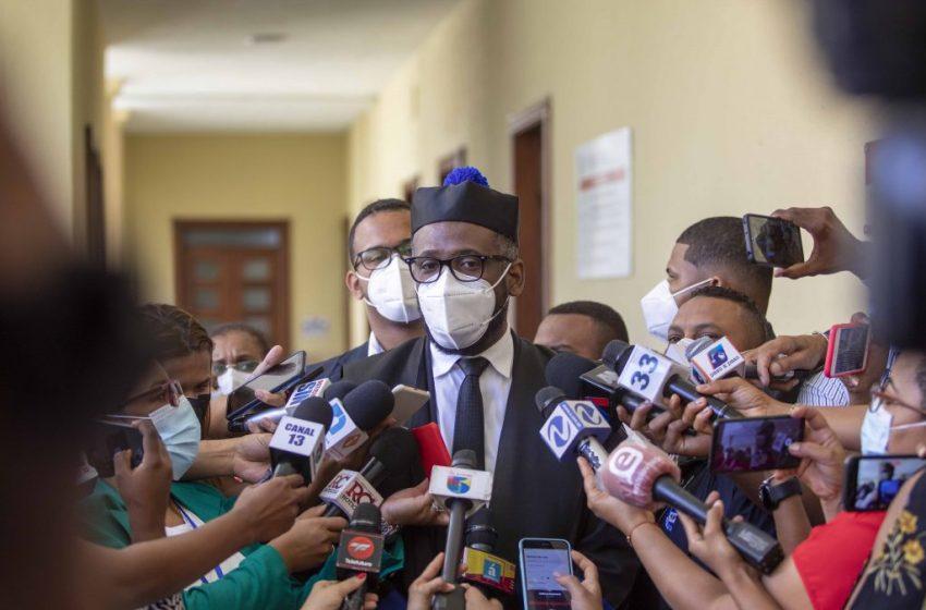 Wilson Camacho resalta empeño de la Procuraduría General en evitar que se dilate el caso sobre el crimen de Yuniol Ramírez y la corrupción en la OMSA