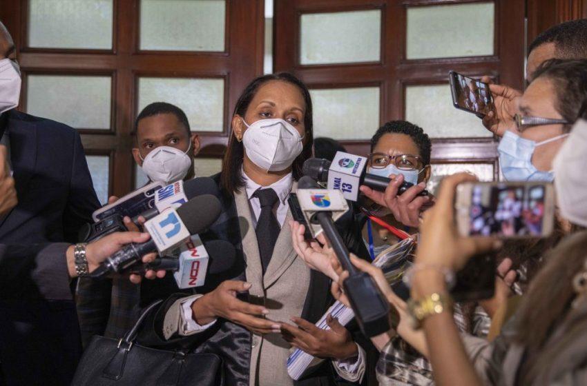 Mirna Ortiz: Ministerio Público sigue fuerte con incorporación de pruebas en juicio Odebrecht
