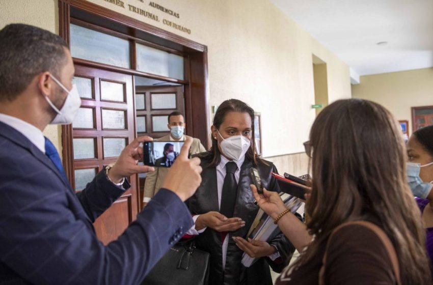 """Fiscal Mirna Ortiz: """"Al final se sabrá el verdadero valor de las pruebas testimoniales en el caso Odebrecht"""""""