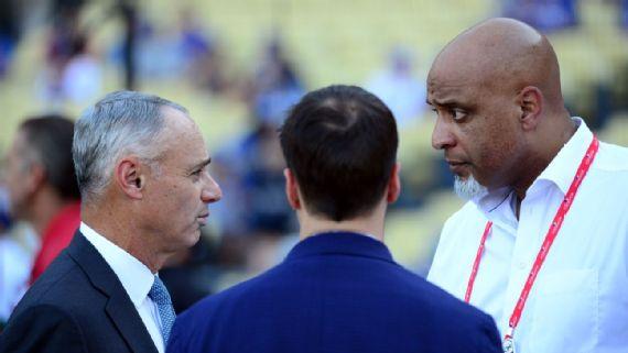 MLB: Peloteros rechazaron propuesta de atrasar inicio de la temporada 2021