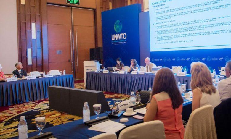 Avanzan los preparativos para Asamblea General de la OMT en octubre
