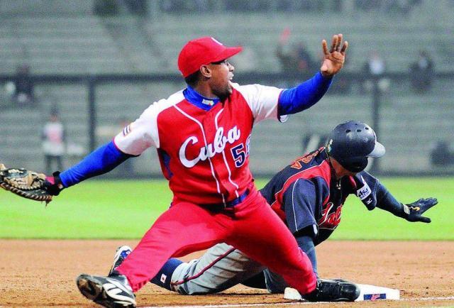 Cuba denuncia que fue excluida «injustificadamente» de la Serie del Caribe
