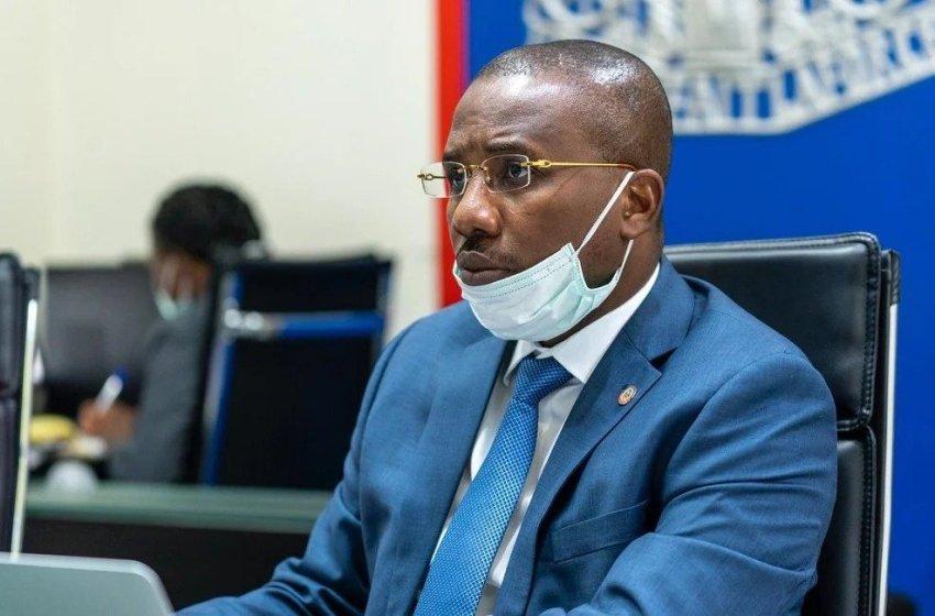 Canciller de Haití dice que la situación en el país «está bajo control»