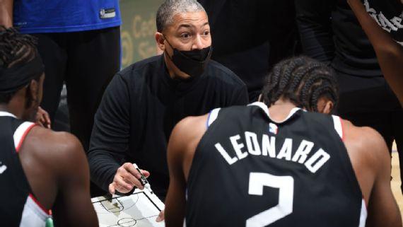 LA Clippers cayó ante Sacramento King con un cansado Kawhi Leonard