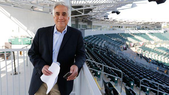Muere el reportero de béisbol de ESPN, Pedro Gómez, a los 58 años