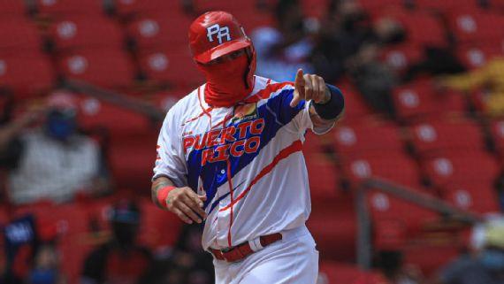 Puerto Rico y República Dominicana reeditan el Clásico en la Final de la Serie del Caribe