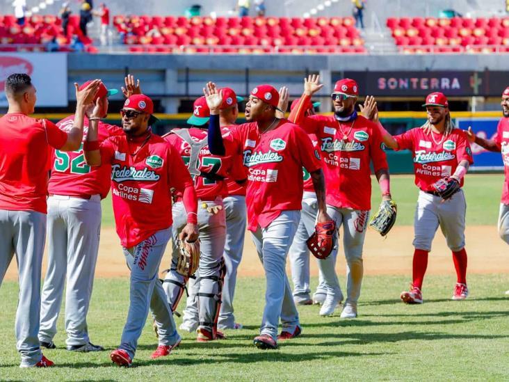 Panamá abre con victoria sobre Venezuela la Serie de Caribe 2021
