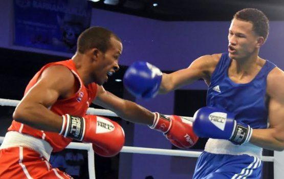 Siete boxeadores dominicanos clasificaron para los Juegos Olímpicos de Tokio 2021