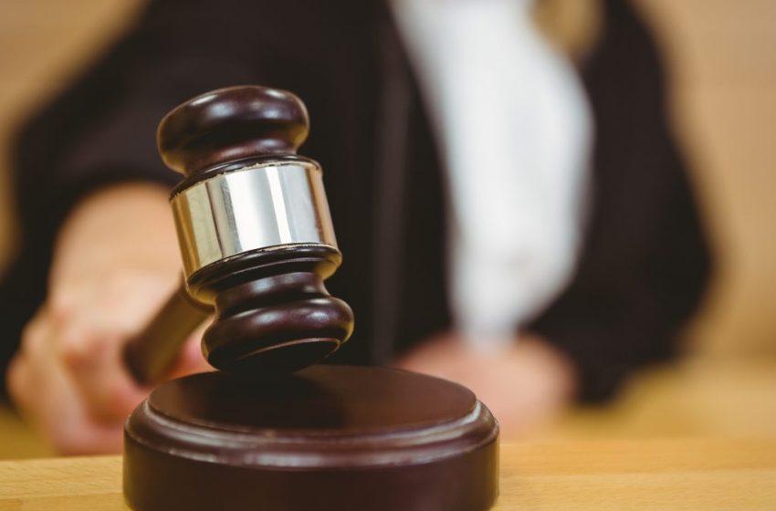 Condenan a 20 años de prisión a un hombre por intento de asesinato en Santiago