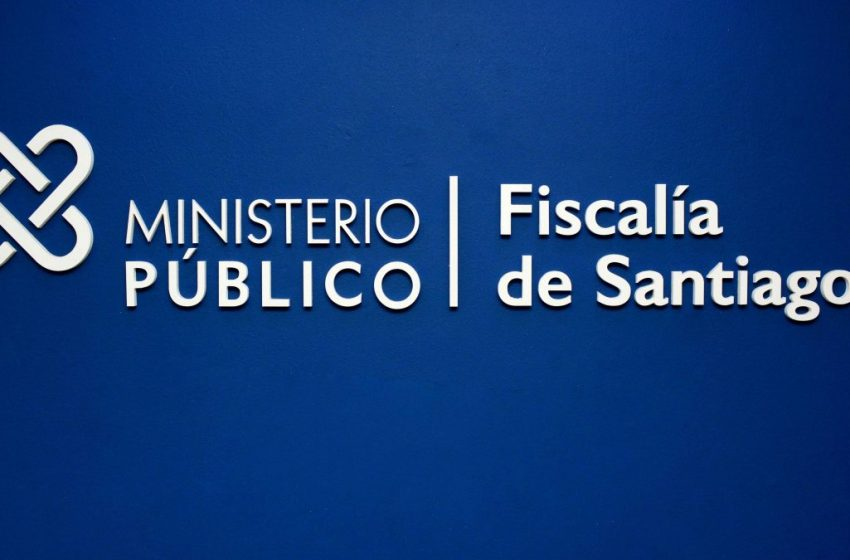 Procuraduría de la Corte Regional toma juramento a nueva fiscal interina de Santiago