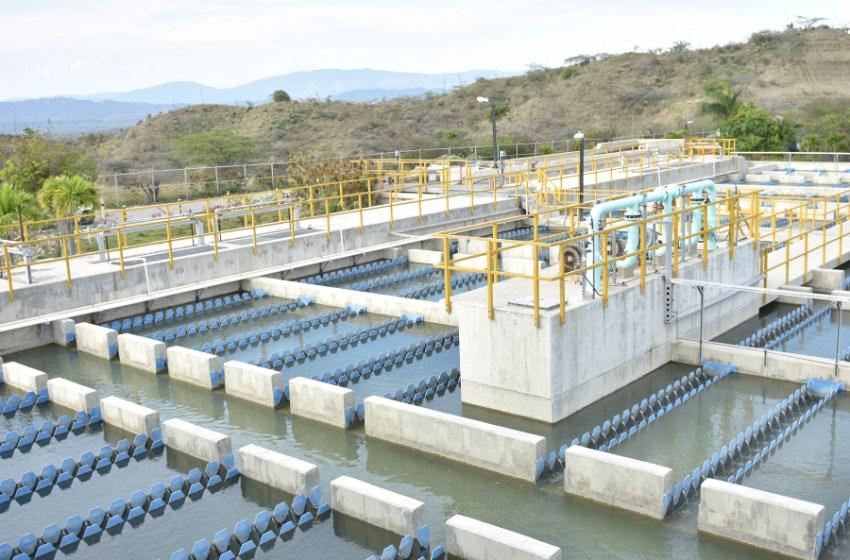 INAPA realiza trabajos en provincias para eficientizar suministro