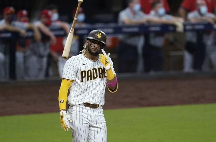 Tatis Jr. desplaza Trout como la cara del béisbol