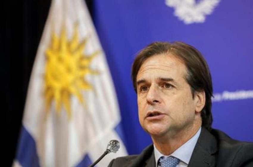 Uruguay busca revalorizar sus fronteras con Argentina y Brasil