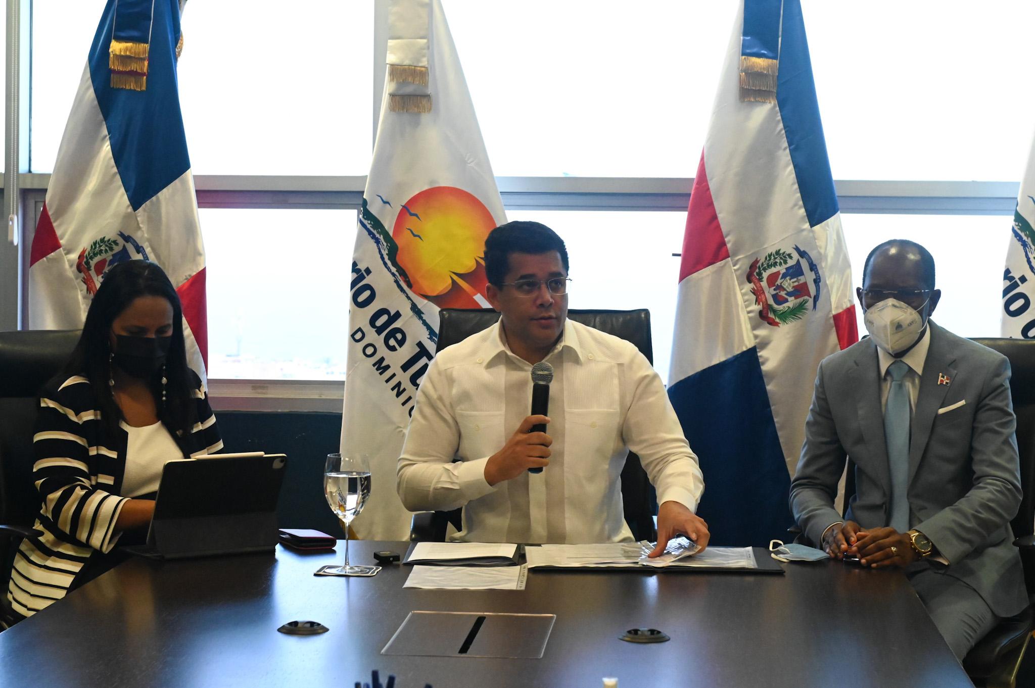 República Dominicana será sede de Reunión de Turismo de las Américas a celebrarse este viernes en Punta Cana