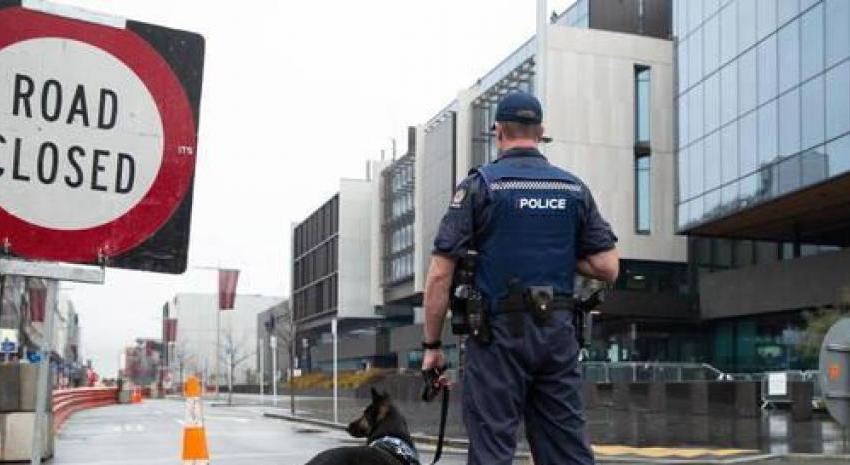 Cuatro personas heridas durante un ataque con cuchillo en Nueva Zelanda