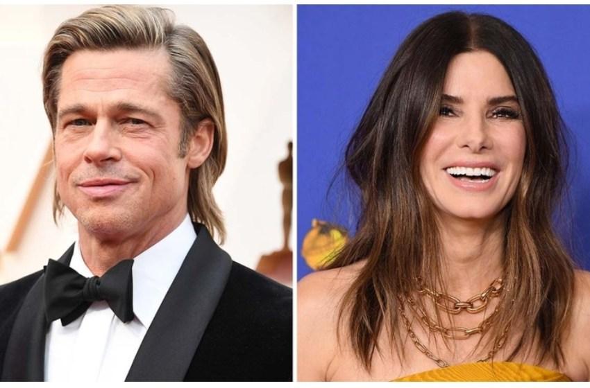 Sandra Bullock, Brad Pitt y Channing Tatum llegan al país para filmación de película