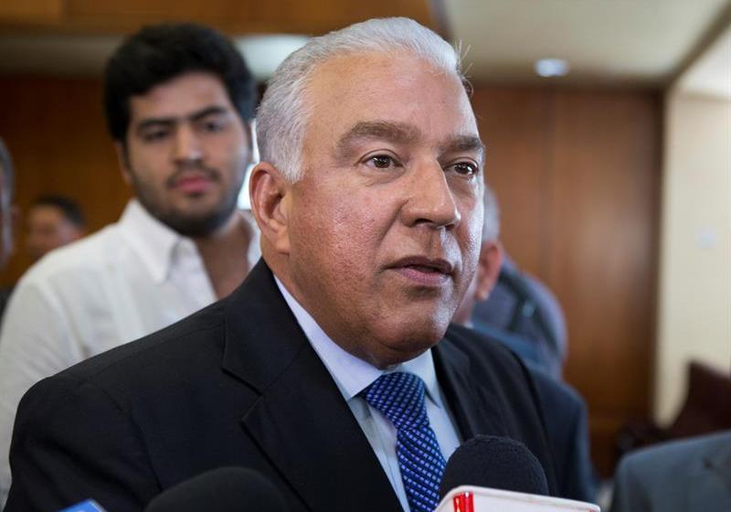 """Andrés Bautista dice pruebas incorporadas a juicio Odebrecht """"no demuestran de ninguna manera actividades ilícitas"""""""