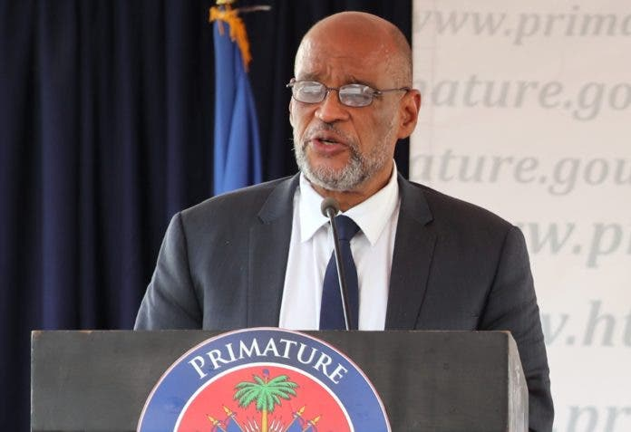 Haití priorizará montaje elecciones presidenciales