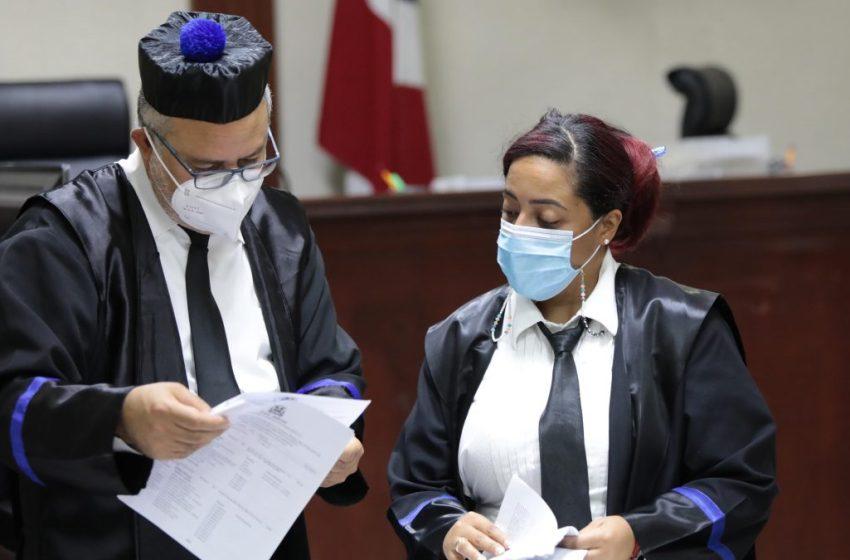 Fiscalía del DN logra pena máxima contra hombre que intentó asesinar a una mujer frente a una universidad