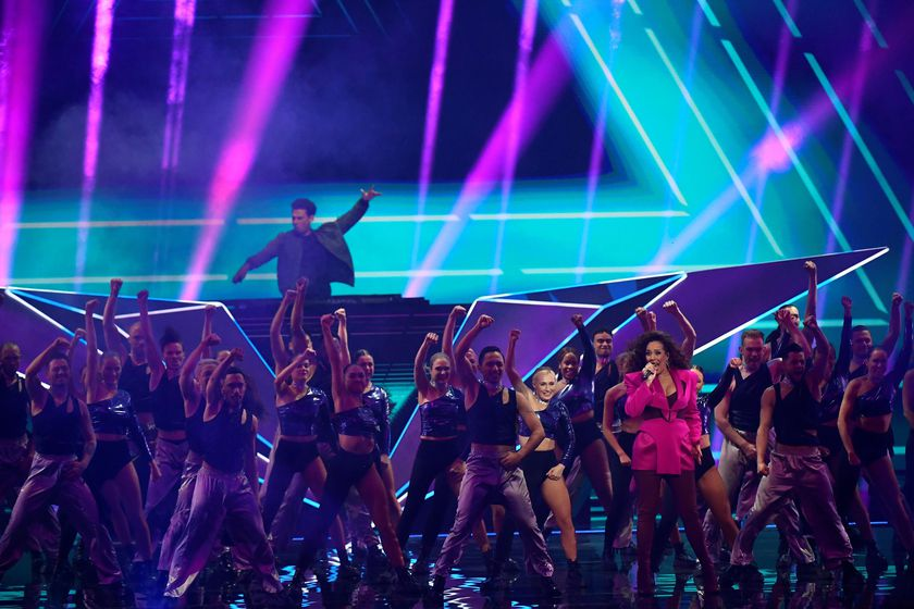 España elegirá a su representante en Eurovisión en una festival en Benidorm