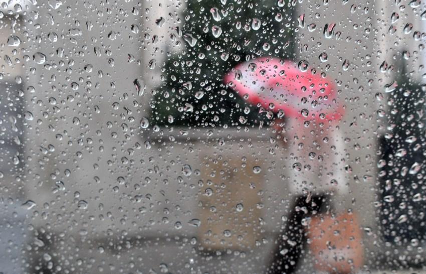 La ONAMET pronostica aguaceros y tormentas eléctricas en diferentes puntos del pais