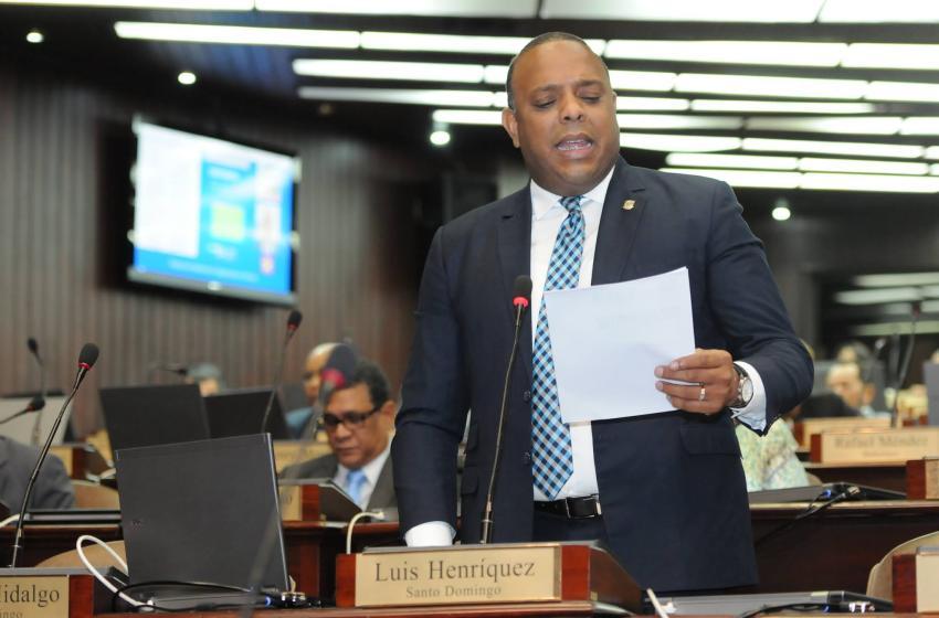 Luis Henríquez: Ayuntamiento SDE es inoperante