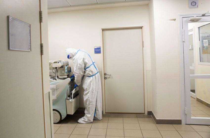 Israel: Vacunas de refuerzo contra COVID desde los 12 años