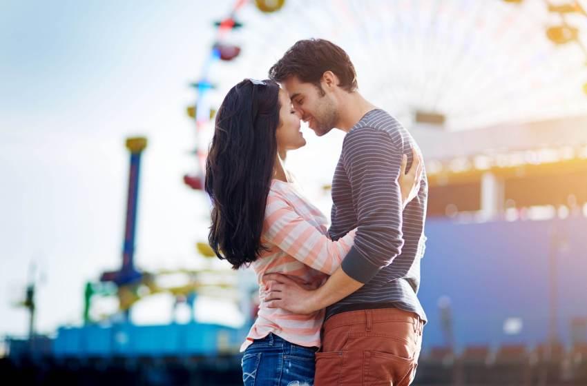 Diez beneficios de los besos para nuestra salud