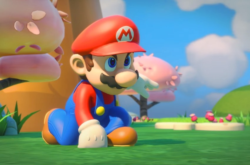 «Super Mario Bros» estrenará una película animada en 2022