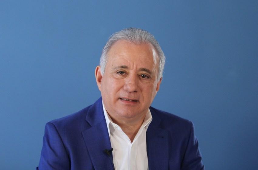 Senador del PRM asegura penetración del narcotráfico en partidos políticos amenaza la democracia